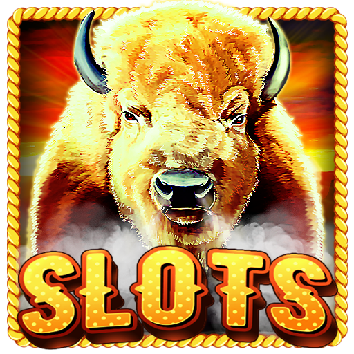 Slot Machine: Buffalo Slots  Android Modded file download (Unlimited money,Mod) 2.0 apk no root