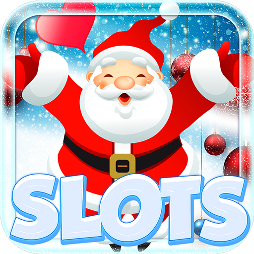Slot Machine: Christmas Slots  Android Modded file download (Unlimited money,Mod) 2.3   apk no root