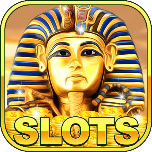Slot Machine: Pharaoh Slots  Android Modded file download (Unlimited money,Mod)3.7  apk no root