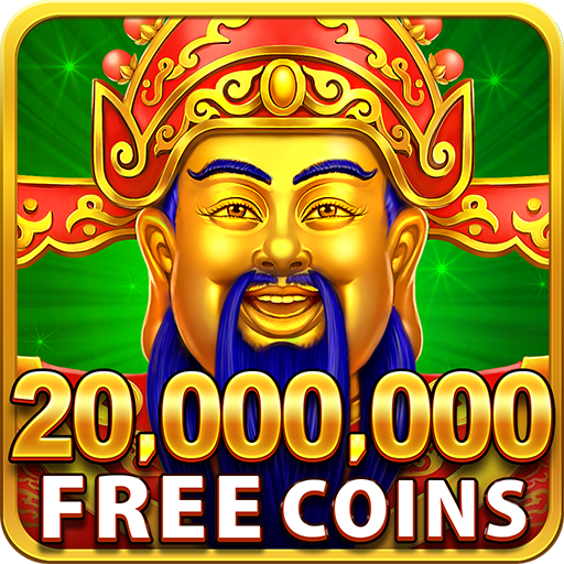 Slots: Free Slot Machines  Android Modded file download (Unlimited money,Mod)1.5.5  apk no root
