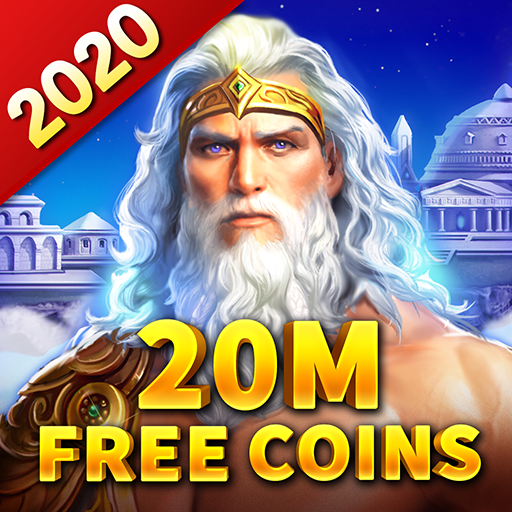 Slots Myth:  Slots Free & Casino Slot Machines  Android Modded file download (Unlimited money,Mod)1.13.12  apk no root
