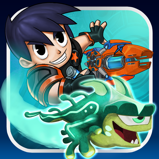 Slugterra: Slug it Out 2  Android Modded file download (Unlimited money,Mod) apk no root
