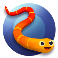Snake.io – Fun Addicting Arcade Battle .io Games Android Modded file download (Unlimited money,Mod) 1.16.18   .apk no root