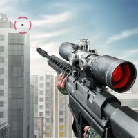 Sniper 3D Fun Free Online FPS Shooting Game  3.27.3 (Unlimited money,Mod) for Android