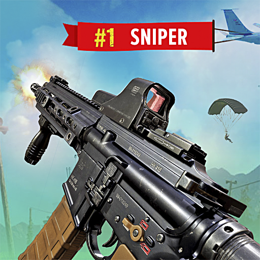 Sniper 3D – Sniper Games 2020  Android Modded file download (Unlimited money,Mod) apk no root