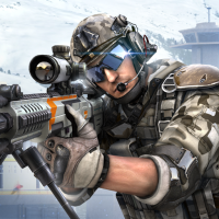 Sniper Fury: Online 3D FPS & Sniper Shooter Game  Android Modded file download (Unlimited money,Mod) 5.3.0b  apk no root