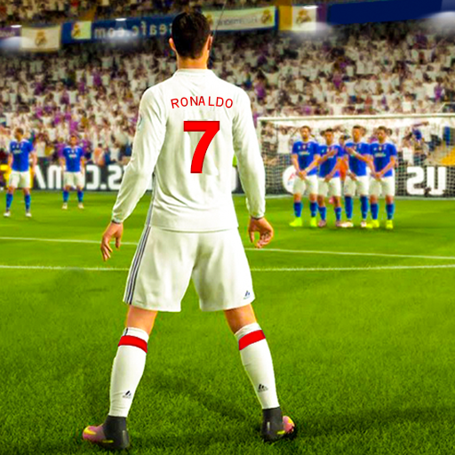 Soccer Football Strike Worldcup Champion League  Android Modded file download (Unlimited money,Mod)9.0  apk no root