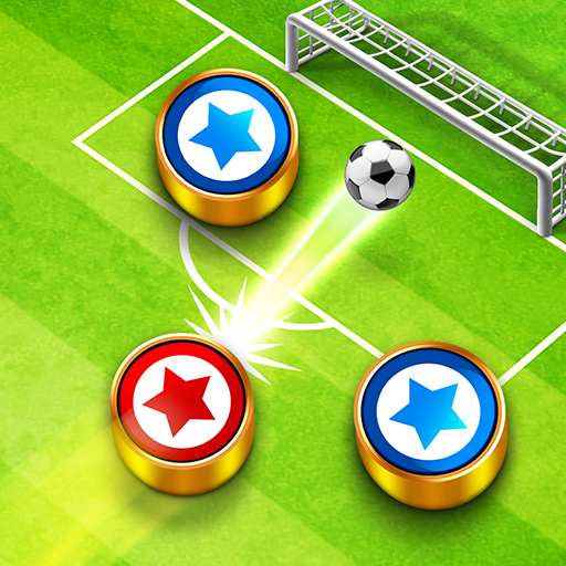 Soccer Stars  Android Modded file download (Unlimited money,Mod)4.7.1  apk no root