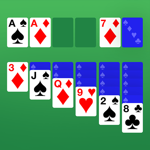Solitaire  Android Modded file download (Unlimited money,Mod) 7.2.0 apk no root