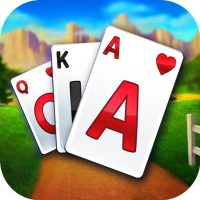 Solitaire – Grand Harvest – Tripeaks Android Modded file download (Unlimited money,Mod) 1.76.5 apk no root