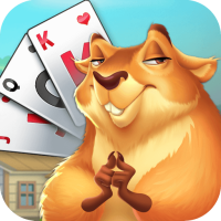 Solitaire Tripeaks: Farm and Family 0.3.1 Android Modded file download (Unlimited money,Mod) apk no root