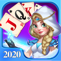 Solitaire – Wonderland Adventure – Tripeaks 2.0.0 Android Modded file download (Unlimited money,Mod) apk no root
