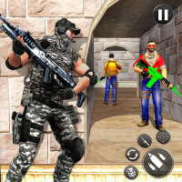 Special Ops Shooting Strike 1.0.4 Android Modded file download (Unlimited money,Mod) apk no root
