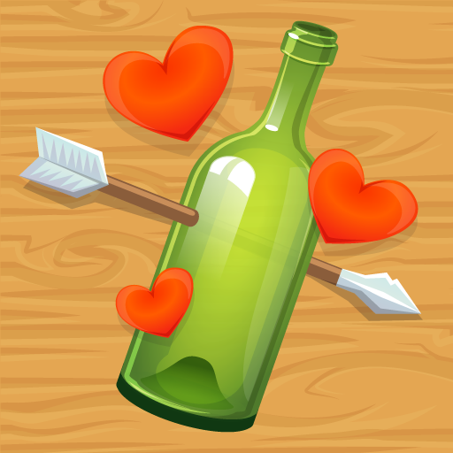Spin the Bottle: Kiss, Chat and Flirt  Android Modded file download (Unlimited money,Mod)1.19.13  apk no root