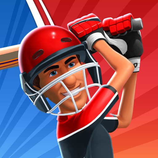 Stick Cricket Live 2020 – Play 1v1 Cricket Games  Stick Cricket Live 2020 – Play 1v1 Cricket Games   (Unlimited money,Mod) for Android
