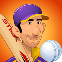 Stick Cricket Premier League 1.7.4 Android Modded file download (Unlimited money,Mod) apk no root
