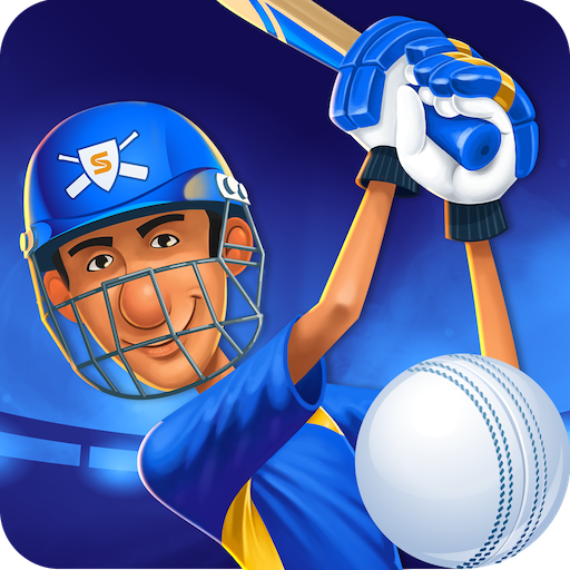 Stick Cricket Super League  Android Modded file download (Unlimited money,Mod)1.7.4   apk no root