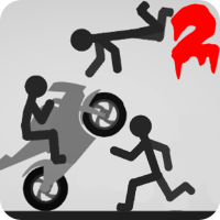 Stickman Destruction 2 Annihilation  Android Modded file download (Unlimited money,Mod) apk no root