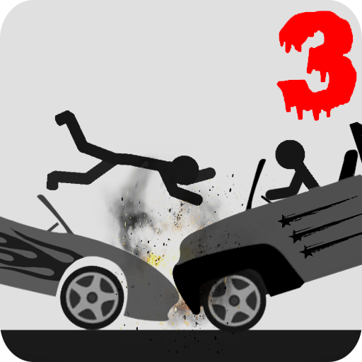 Stickman Destruction 3 Epic 1.10 Android Modded file download (Unlimited money,Mod) apk no root