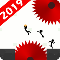 Stickman Impaled:Stick Parkour Platformer 1.1.1 Android Modded file download (Unlimited money,Mod) apk no root