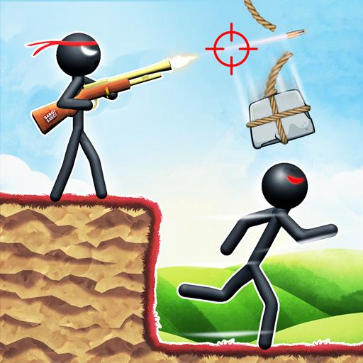 Mr Shooter Puzzle New Game 2021 – Shooting Games  1.47 (Unlimited money,Mod) for Android