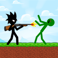 Stickman Zombie Shooter 1.5.2   Android Modded file download (Unlimited money,Mod) apk no root