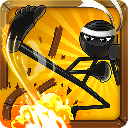 Stickninja Smash – Stickman Kung Fu Fighting 1.7.2 Android Modded file download (Unlimited money,Mod) apk no root