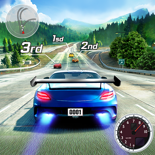 Street Racing 3D 5.8.0  Android Modded file download (Unlimited money,Mod) apk no root