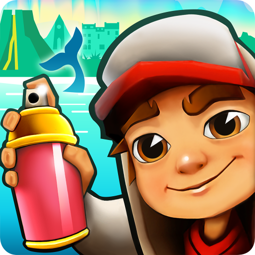 Subway Surfers 2.15.1 (Unlimited money,Mod) for Android