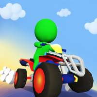 Super Race 1.2.0 Android Modded file download (Unlimited money,Mod) apk no root