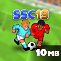 Super Soccer Champs 2019 FREE 1.1.3 Android Modded file download (Unlimited money,Mod) apk no root