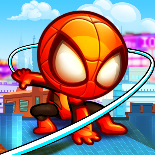Super Spider Hero: City Adventure  Android Modded file download (Unlimited money,Mod) 7.1.6 no root