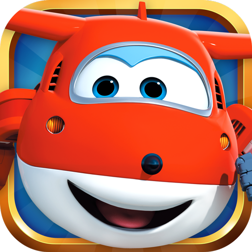 Super Wings : Jett Run 2.9 Android Modded file download (Unlimited money,Mod) apk no root