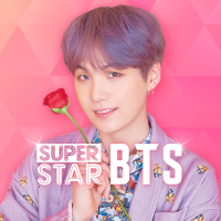 SuperStar BTS 1.9.6 Android Modded file download (Unlimited money,Mod) apk no root