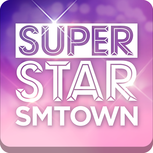 SuperStar SMTOWN  3.1.4 (Unlimited money,Mod) for Android