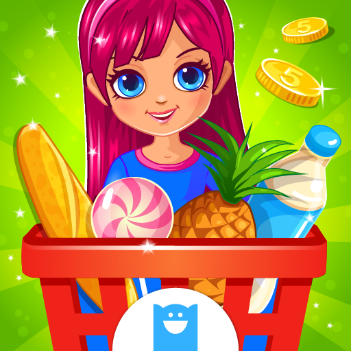 Supermarket Game  Android Modded file download (Unlimited money,Mod)  1.32
