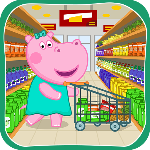 Supermarket: Shopping Games for Kids  Android Modded file download (Unlimited money,Mod) 2.7.8 apk no root