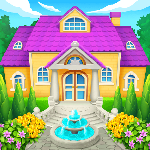 Sweet Home Story Android Modded File Download Unlimited Money Mod