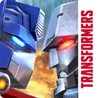 TRANSFORMERS: Earth Wars 8.0.0.467 Android Modded file download (Unlimited money,Mod) apk no root 9.1.0.610