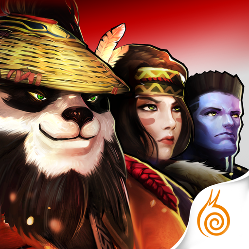 Taichi Panda: Heroes  Android Modded file download (Unlimited money,Mod)4.8 apk no root