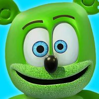 Talking Gummy Free Bear Games for kids  3.5.2 (Unlimited money,Mod) for Android