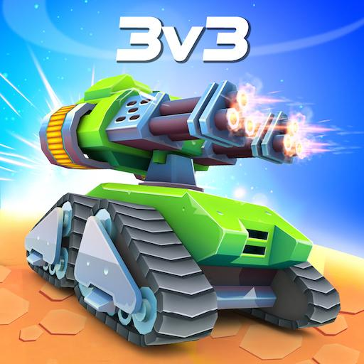 Tanks A Lot! – Realtime Multiplayer Battle Arena  Android Modded file download (Unlimited money,Mod)2.67 apk no root