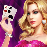 Texas HoldEm Poker Deluxe Pro 2.0.0 Android Modded file download (Unlimited money,Mod) apk no root