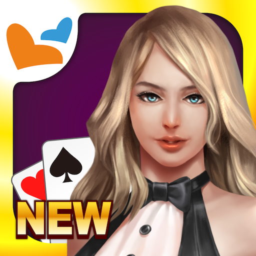 德州撲克 神來也德州撲克(Texas Poker)  6.0.1.6 (Unlimited money,Mod) for Android