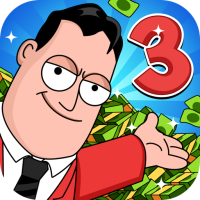 The Big Capitalist 3 1.7.1 Android Modded file download (Unlimited money,Mod) apk no root