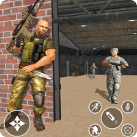 The Immortal squad 3D: Ultimate Gun shooting games 20.4.6.5 Android Modded file download (Unlimited money,Mod) apk no root
