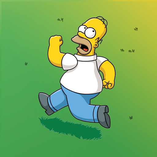 The Simpsons™:  Tapped Out4.43.1  Android Modded file download (Unlimited money,Mod) apk no root