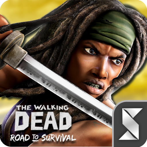 The Walking Dead: Road to Survival  Android Modded file download (Unlimited money,Mod)26.5.0.87683 apk no root