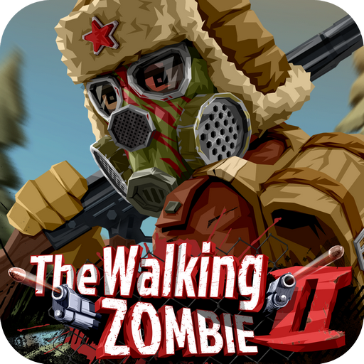 The Walking Zombie 2: Zombie shooter  Android Modded file download (Unlimited money,Mod)3.2.8 apk no root