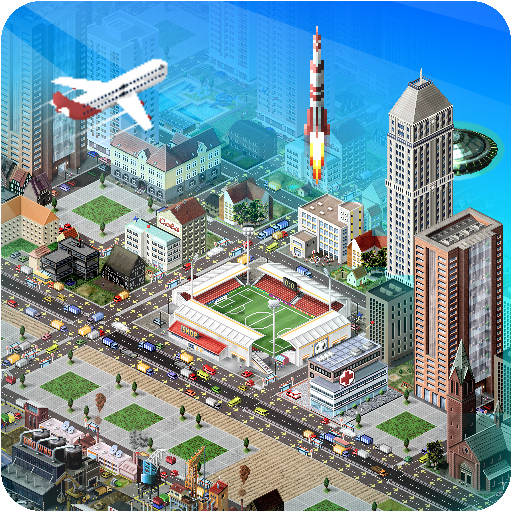 TheoTown  Android Modded file download (Unlimited money,Mod)1.9.37a apk no root
